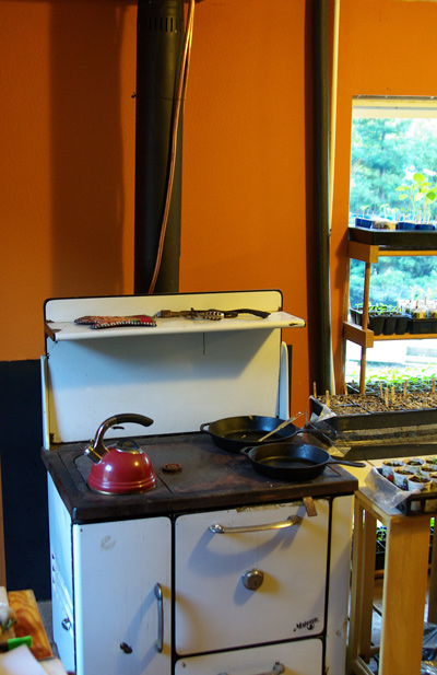 Great Majestic Wood Cook Stove - Do It Yourself Repair Forum