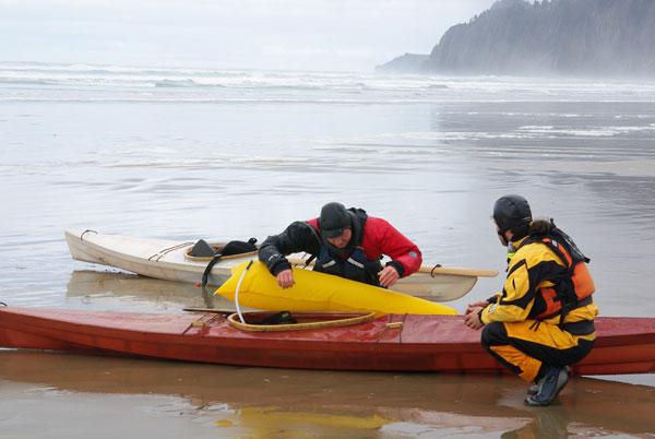 Kayak Float Bag Sports Outdoors